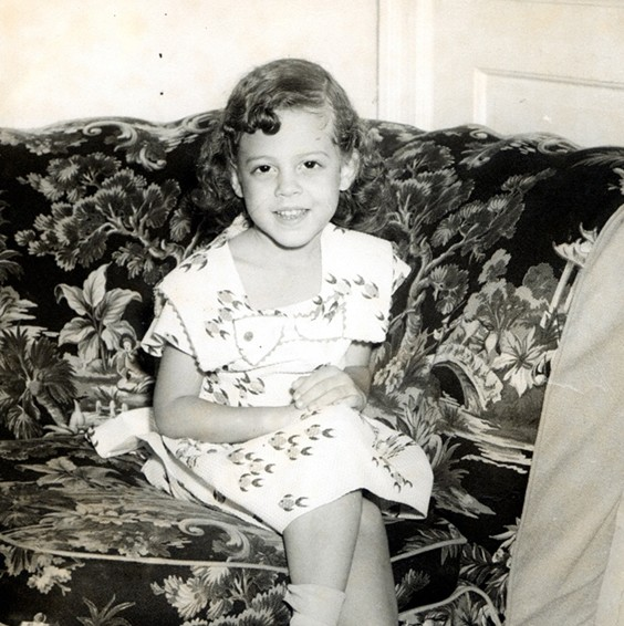 sharon-childhood-pic